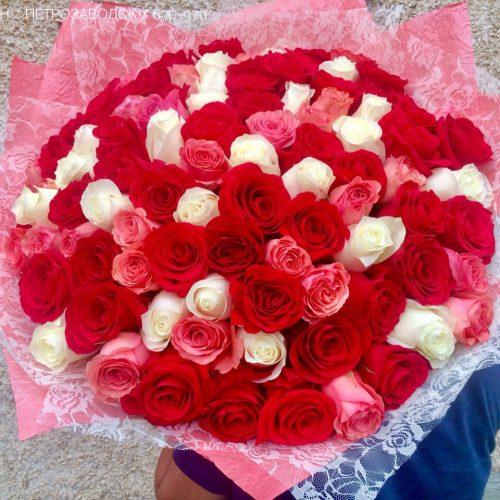 101_разноцветная_роза_1