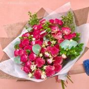 букет_кустовая_роза_2