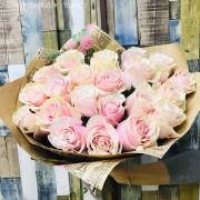 21 нежно_розовая_роза2